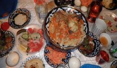 Home Cooked Silk Road    We welcome you to join us, the Hotamovs family, for a meal in our home in the crossroads of the Silk Road - Samarkand, Uzbekistan. We h... Get more information about the Home Cooked Silk Road on Hostelman.com #event #Uzbekistan #culture #travel #destinations #tips #packing #ideas #budget #trips