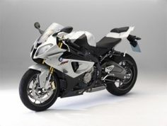 BMW S1000RR - My future gift!