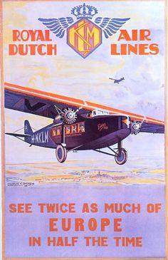 Royal Dutch Air Lines