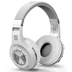 bluedio ht draadloze bluetooth 4.1 koptelefoon oortelefoon ingebouwde microfoon voor handsfree bellen en muziek headset - EUR € 28.21