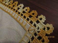 Filomena Crochet e Outros Lavores: bicos