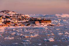 Jonbert Davidsen, Forex blogger in Greenland