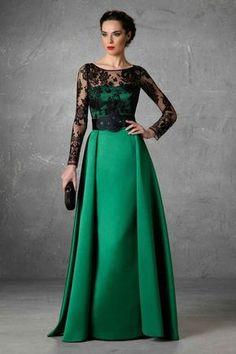 Vestidos de Madrina Esthefan y Fiesta 2019 – Entrenovias Elegant Dresses, Pretty Dresses, Formal Dresses, African Fashion Dresses, African Dress, Mother Of Groom Dresses, Gala Dresses, Chic Dress, Mode Inspiration