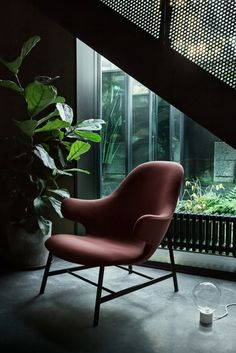 Catch Lounge by Jaime Hayon for &tradition
