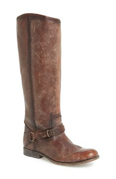 Frye 'Phillip' Tall Boot (Women) available at #Nordstrom