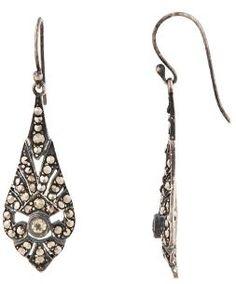 Earrings from Julie Wettergren