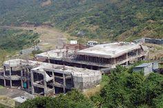 Lower station at Hajimalang