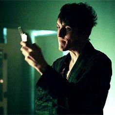 """Amateurs"" - Oswald Cobblepot #Gotham"