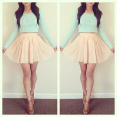 So cute!! Maybe for spring