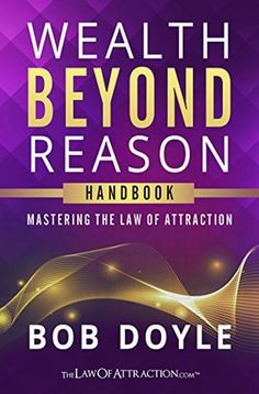 Discover my finest selection of the best books about the Law of Attraction (LOA) to help you manifest the life you really want.