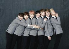 Bangtan Boys ❤ 2015 BTS Festa | 2nd Anniversary 'Real Family Picture' | Facebook