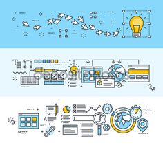 creative process illustration - Google Search