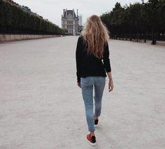 Paris stroll✨