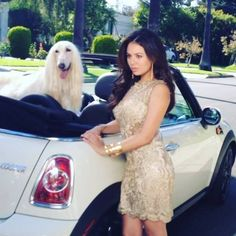 JANEL PARRISH Janel Parrish, Prom Dresses, Formal Dresses, Beautiful Pictures, Fashion, Dresses For Formal, Moda, Formal Gowns, Fashion Styles