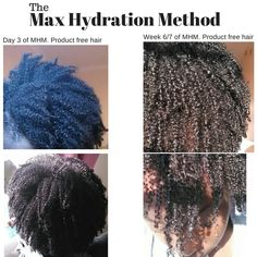 Curl Defining Methods for 4c Natural Hair (Does CG, Tightly Curly & Maximum Hydration Work?) | Curly Nikki | Natural Hair Styles and Natural Hair Care