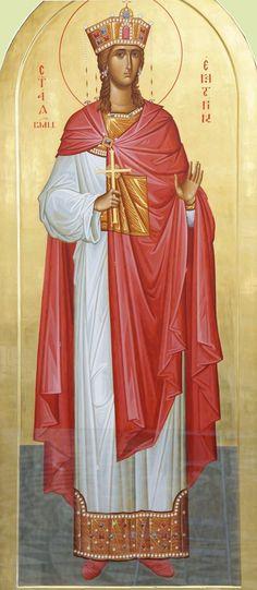 Αγία Αικατερίνα / Saint Catherine
