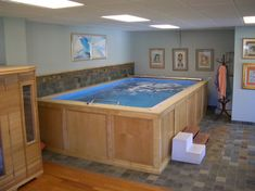 basement remodeling ideas as
