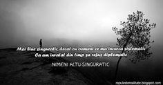 Rap Romanesc: Nimeni Altu-Singuratic Rap, Metal, Music, Quotes, Movies, Movie Posters, Musica, Quotations, Musik