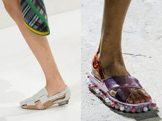 Beste Sandalen für Frauen Frühling-Sommer 2018 | afmu.net