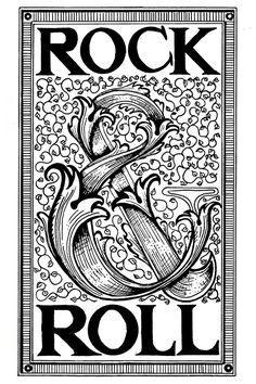 Long live rock!