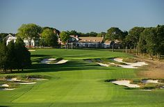 Bethpage Black - Bethpage, NY (#36 in Golf Magazine's Top 100 Courses in World, 2100)