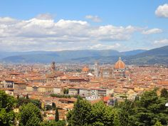 Firenze , Florence , Italy