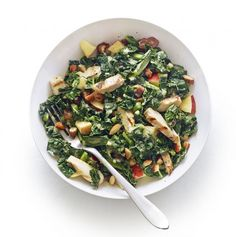 Kosher Recipe: Grilled Chicken and Romaine Salad with Tahini Lemon Dressing   Gourmet Kosher Cooking