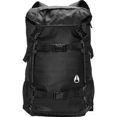 Nixon Landlock II Backpack | Black