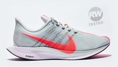 e6dedeec82d9 All-New Nike Zoom Pegasus 35 Turbo - A Shoe for Speed Sessions and Race