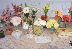 Silk Flowers ideas