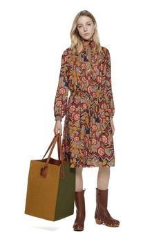 M Missoni Autumn/Winter 2017 Ready to Wear Collection | British Vogue