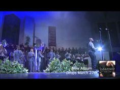 'Lord Of All' Music Video By JJ Hairston & Youthful Praise