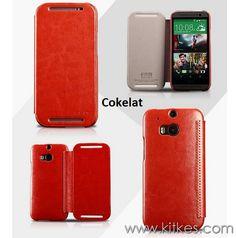 Kalaideng Enland Leather Case HTC One M8 - Rp 139.000 - kitkes.com