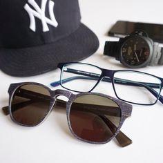3c2092ac09  menswear Lafont RECIF  amp  RUSH for men. Men s Eyewear