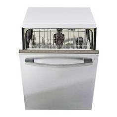 IKEA - BETRODD, Built-in dishwasher, 5-year Limited Warranty. Read about the terms in the Limited Warranty brochure.Saves both water and energy as you can wash up to 12 place settings at once using only 3 gallons of water and everything gets sparkling clean.Dishwasher with tall interior holds a larger amount of dishes and allows you to make maximum use of dish space.Six dish programs. Choose a program according to the type of dish and need.You can customize the space inside your dishwasher…