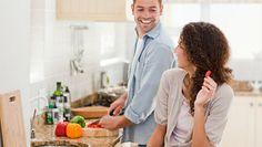 Confira algumas dicas simples para você fazer uma delicioso jantar romântico  continue lendo em Receitas simples para um jantar a dois