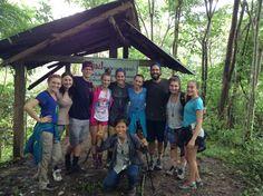 Amazing Hike Day - Bold Earth Teen Adventures