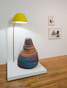 Stephen Burks collaboration with Senegalese artisans