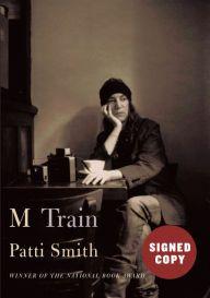 M Train (Signed Book)