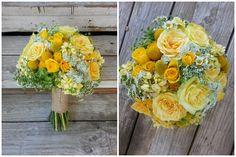 Yellows! By Fleurt Floral Art