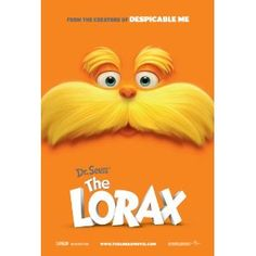 In a place where the brown Bar-ba-loots frisk and the Humming-Fish splash around, you will find the Lorax. The Lorax speaks of the trees, which the Once-ler is chopping down as fast as he pleases. Will the Once-ler change his destructive ways and heed the wise warnings of the Lorax? Includes an all-new featurette and two special features: Pontoffel Pock & His Magical Piano and Butter Battle Book.