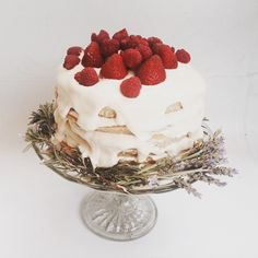 COCINA THE ONE: NUDE CAKE