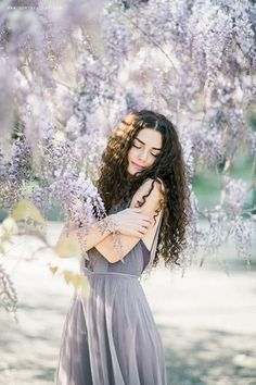 for the love of wisteria by Sonya Khegay on 500px