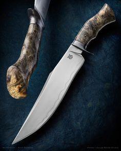 Gahagan Knives 336-838-9220 - Home