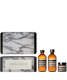 Aesop Smoothed to Perfection Kit | Beauty | Liberty.co.uk