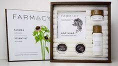 Unboxing: Farmacy Seedling Kit