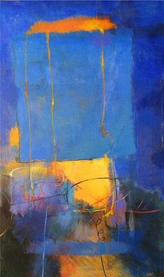 Tony Saladino. He was born in New Orleans. He has ... | Abstract art