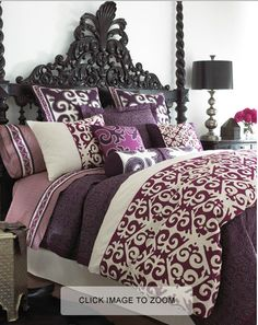 Bushido quot bed linens by natori at horchow 176 project asap