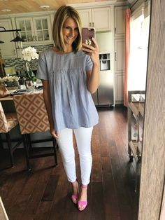 Shop collective looks from livinginyellow - shopstyle teacher outfit summer, teaching outfits summer, outfit Teaching Outfits Summer, Student Teaching Outfits, Cute Teacher Outfits, Winter Teacher Outfits, Teacher Style, Summer Outfits, Teacher Outfit Summer, Cute Teacher Clothes, Comfortable Teacher Outfits