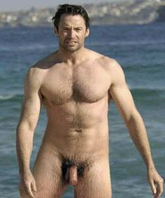 Check out Nude images and videos of #HughJackman.